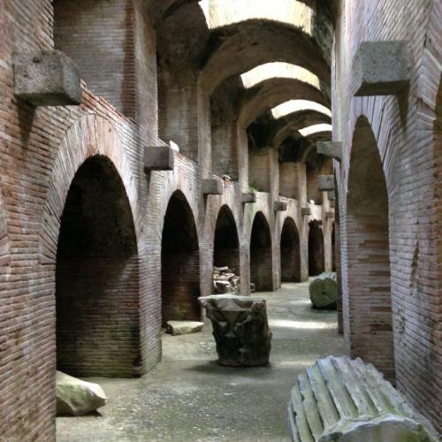Anfiteatro-
