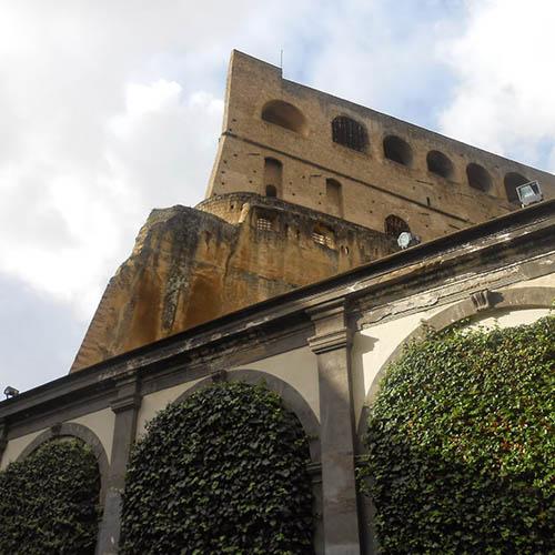 Certosa di San Martino e Castel Sant'Elmo