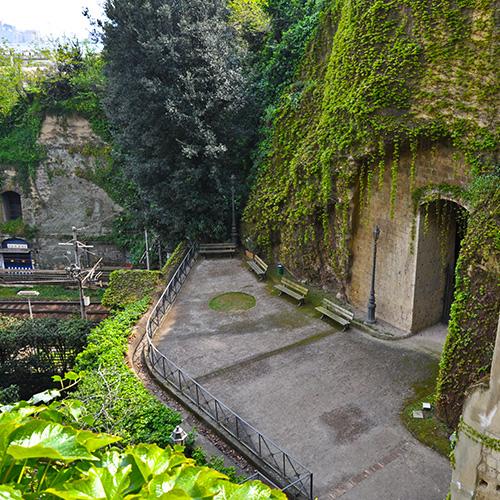 La-Crypta-Neapolitana-2