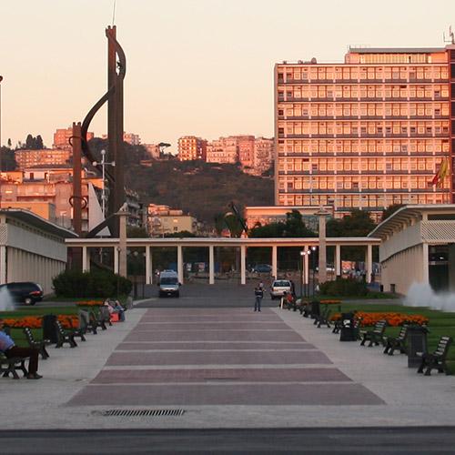 Mostra d Oltremare Napoli