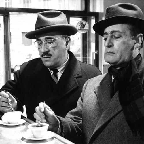 la-banda-degli-onesti-TOTò-Caffè napoletano