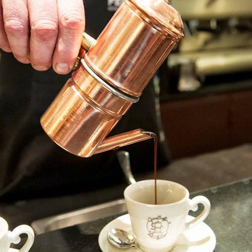 la-caffettiera-napoletana tradizione napoletana