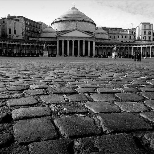 passeggiata napoletana 01