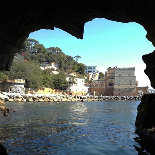 Napoli via mare, raccontata dai Narratori di Mani e Vulcani