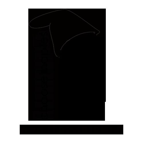 500x500 PNG trasparente NERO