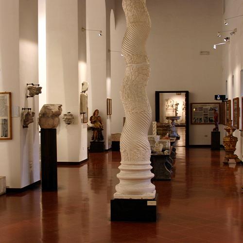 santa-chiara-napoli-02_museo